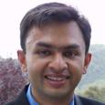 Siddharth Dalal picture